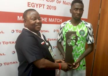 Total African Cup of Nations AFCON in Egypt