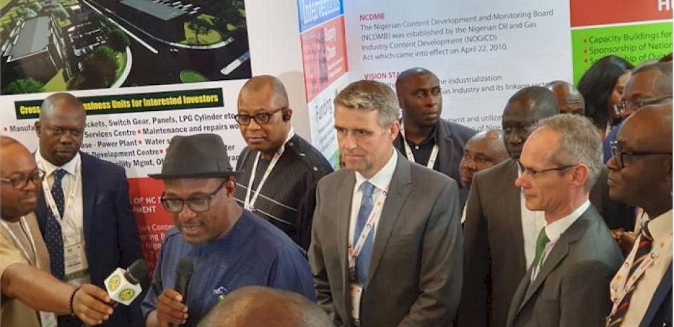 Nigeria-Engr. Simbi Kesiye Wabote